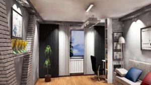 дизайн интерьера, дизайн детской, дизайн кухонь, изготовление мебели