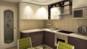 дизайн интерьера, дизайн детской, дизайн кухонь